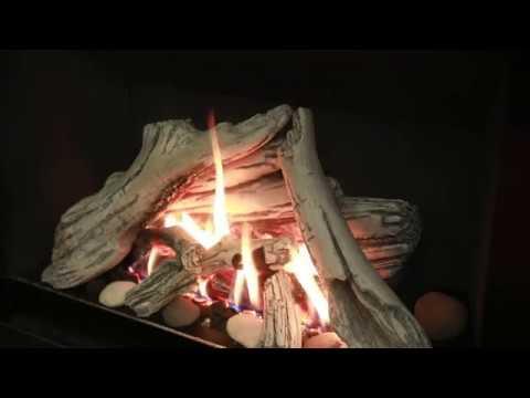 Valor Driftwood Fire H3 G4 Youtube