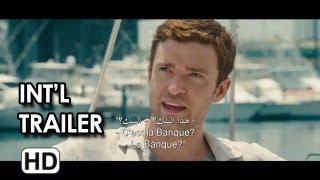 Runner, Runner Official International Trailer (2013) - Justin Timberlake Movie HD