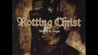 Смотреть клип песни: Rotting Christ - Sleep The Sleep Of Angels
