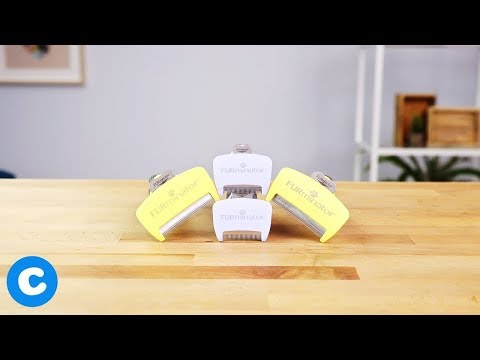FURminator deShedding Tools for Cats | Chewy