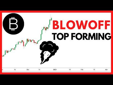 BITCOIN TO $30,000 THEN DUMP? Bitcoin Price Prediction 2021 [BTC Technical Analysis Today]