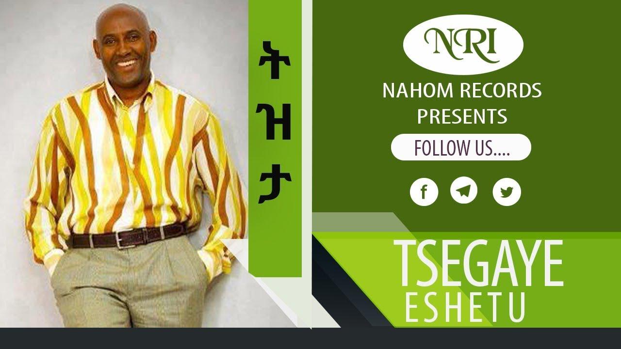 Tsegaye Eshetu -Tizita- ፀጋዬ እሸቱ (ትዝታ)- Ethiopian Music