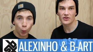 alexinho b art   beatbox neighbourhood