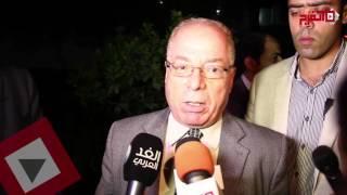 «الثقافي الروسي» يحتفل بالذكرى الـ55 لتأسيس جمعية الفيلم المصرية (اتفرج)