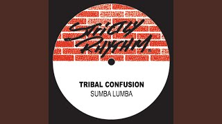 Sumba-Lumba (Secret Weapon Mix)