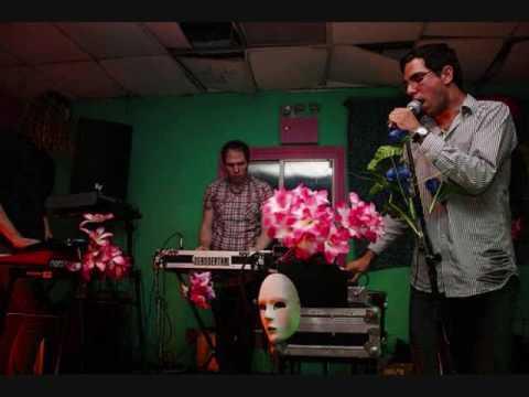 Silk Flowers - Flash of Light