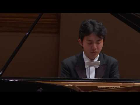 Yundi Li - Live At Carnegie Hall - Chopin 24 Preludes  Op.28 - MARCH 23, 2016 [HQ]