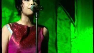 Björk - Human Behaviour (Live at Shepherds Bush Empire)