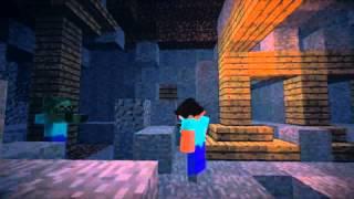 """10h - """"Czy Też Lubisz"""" A Minecraft Parody Whistle Flo Rida"""
