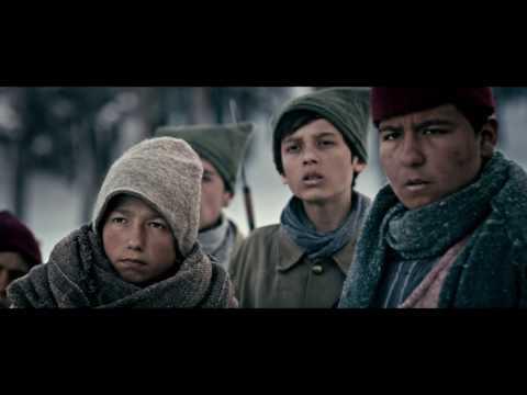 Sarıkamış Çocukları - Fragman (31 Mart'ta Sinemalarda)