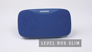 Samsung Level Box Slim apžvalga | www.zizas.lt