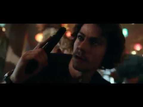 Asesino: Misión Venganza - Trailer Subtitulado