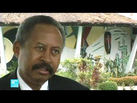السودان: قادة الاحتجاجات يرشحون الخبير الاقتصادي عبد الله حمدوك لرئاسة الوزراء  - 10:54-2019 / 8 / 16