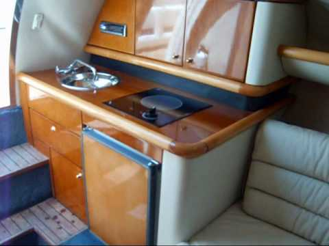 Venture Yacht & Ship Sales • Sunseeker 34'