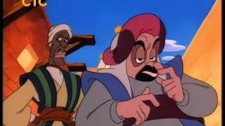 Aladdin S01 E034 Caught By The Tale