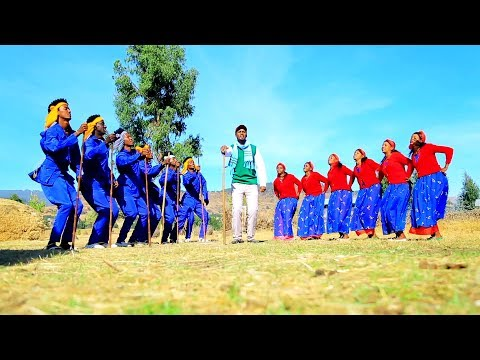 Sisaay Isheetuu: Laale Laale ** NEW 2018 Oromo Music