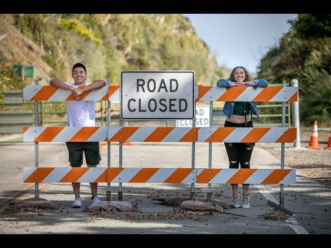 """Big Sur's """"pause of disbelief:"""" tourists make the most-frustrating U-turns of their lives"""