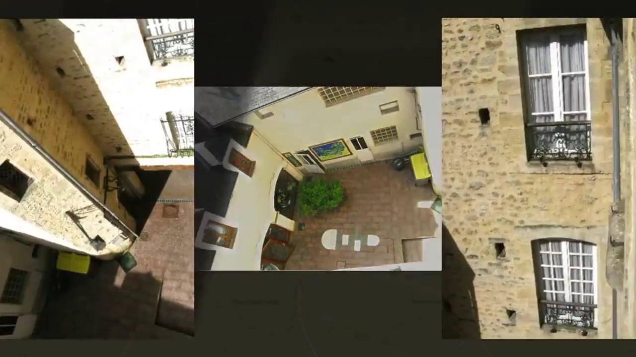 particulier vente ensemble immobilier chambres d 39 h tes bayeux calvados annonces. Black Bedroom Furniture Sets. Home Design Ideas