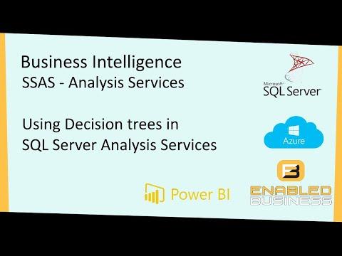 MS SQL Server Data Mining- Decision Tree