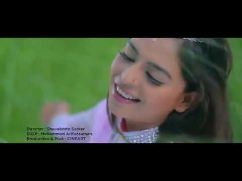 Tomaro Piriti - (Saida Tani) - Ibrar Tipu Ft. (Official HD Music Video)