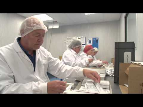 PCI Packaging Services