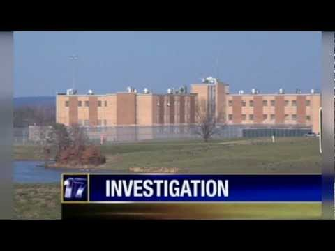 WAND TV I-TEAM:  Illinois Prison Overcrowding