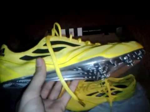 2199828073d Adidas adiZERO prime finesse review