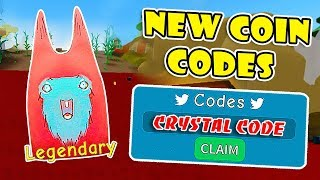 NEW SECRET CRYSTAL CANYON CODES & GOT 2 LEGENDARY HATS In UNBOXING SIMULATOR! [Roblox]