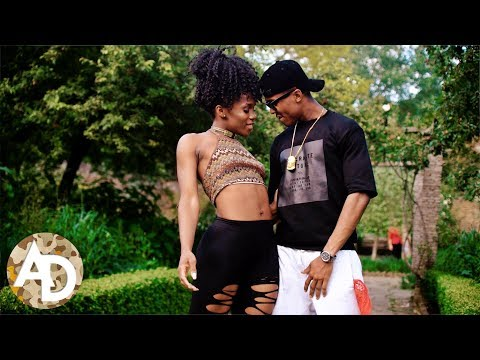Runtown - For Life (Dance Video)