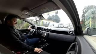 Dacia Duster 2018, Duster 1.5 dci 110cv Prestige 4x2, , testdrive, Kingmeda, test completo