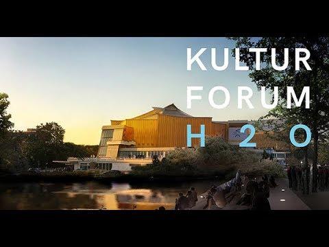 KULTURFORUM H2O