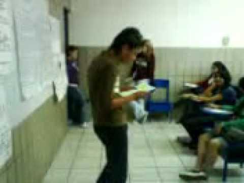 El salon de clases 2 - 2 part 6