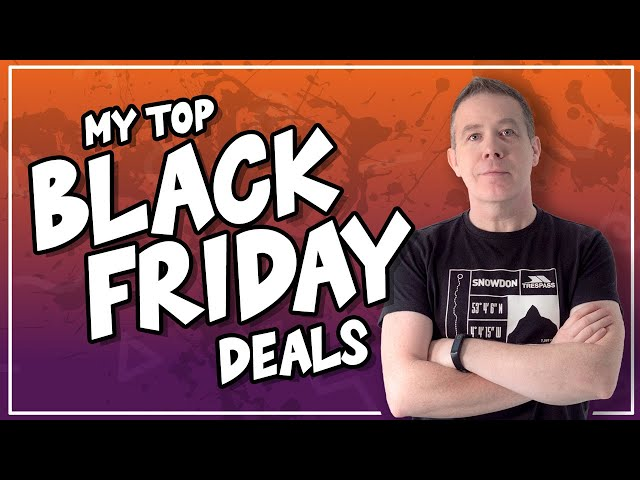 Top Black Friday & Cyber Monday WordPress Deals 2020