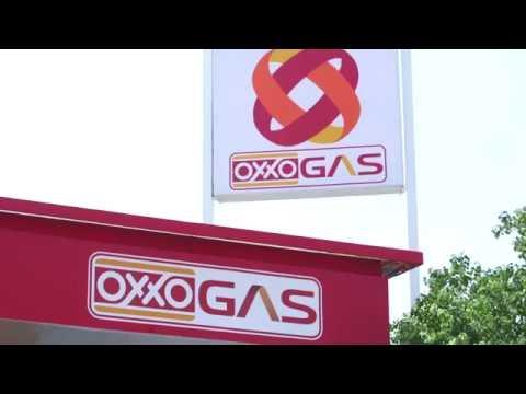 Inicia OXXO GAS operaciones como marca propia y distribución de combustible