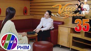 image Vua bánh mì - Tập 35[3]: Bà Khuê trách Lan Anh lôi kéo Thụy Minh bây giờ thì dụ dỗ tới Gia Bảo
