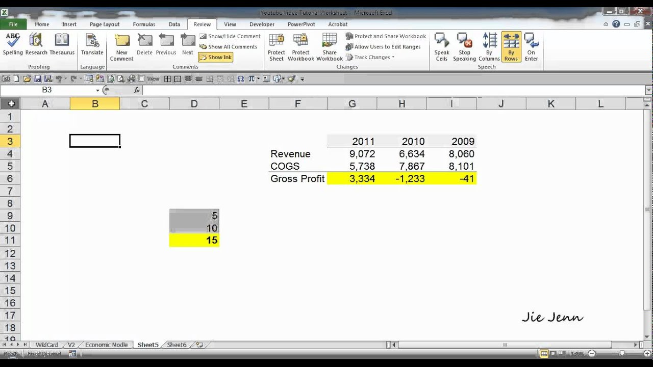 Ediblewildsus  Pleasing Excel  How To Lock Individual Cells  Youtube With Excellent Excel  How To Lock Individual Cells With Charming Radio Button Excel Also Delimit Excel In Addition Excel Less Than And Remove Filter Excel As Well As Micrsoft Excel Additionally Excel Color Palette From Youtubecom With Ediblewildsus  Excellent Excel  How To Lock Individual Cells  Youtube With Charming Excel  How To Lock Individual Cells And Pleasing Radio Button Excel Also Delimit Excel In Addition Excel Less Than From Youtubecom