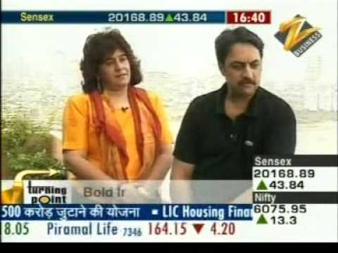 Mihir Bhatt in Chat with Shankar Sharma on Zee Business