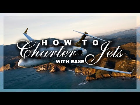 Private Jet Rental | HOW TO CHARTER A PRIVATE JET FOR CHEAP