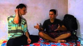видео Самостоятельное кругосветное путешествие: миф или реальность?