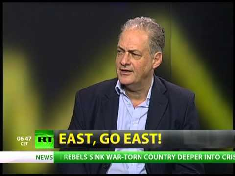 On The Money: East, go East!