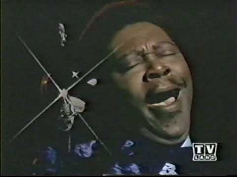 BB King - Ain't Nobody Home  Flip Wilson Show Jan 13 1972