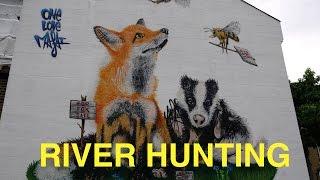 Urban River Hunting - the Dagenham Brook Mp3