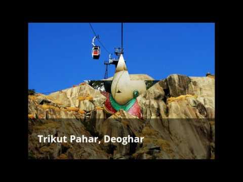 Jharkhand Tourism - Famous Tourist Places OF Jharkhand