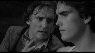 Rumble Fish [Rusty James and Dad]