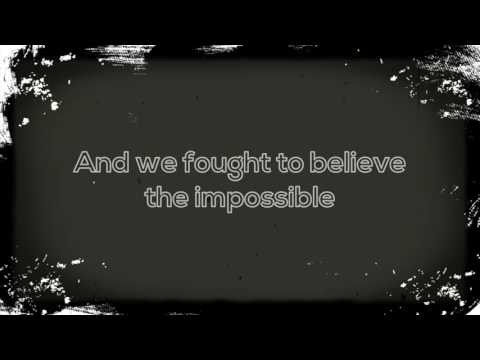 Poets Of The Fall  War  Lyrics