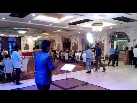 O Hansini (zehreela insaan) ! Sing by Arush thakur mob. 9899365845 karaoke singing show..
