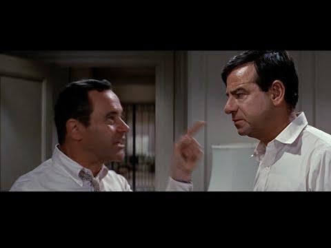 The Odd Couple 1968 Recut Drama