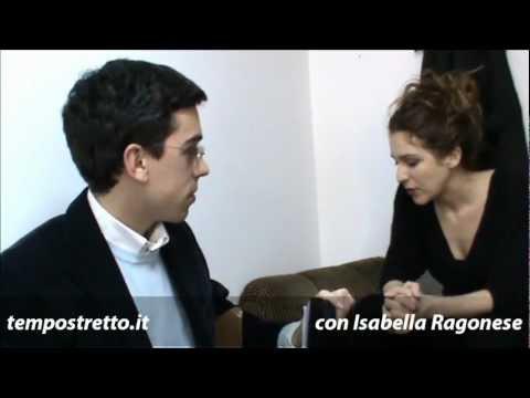 Intervista a Isabella Ragonese