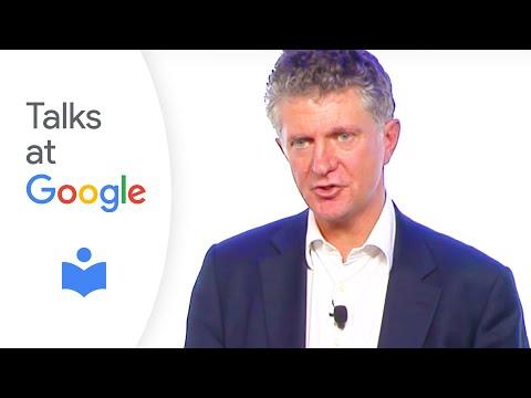"Jonathan Powell: ""Talking to Terrorists"" | Talks at Google"