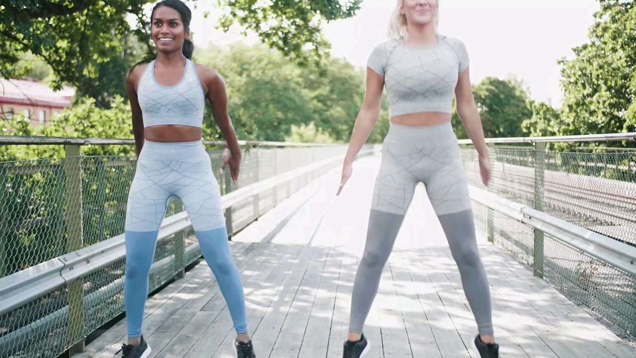 Download Workout Empire Seamless Collection SHMN